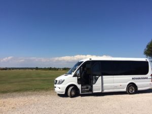 Everything You Need To Know About Driving A Minibus