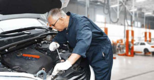 Automotive Repair Solution