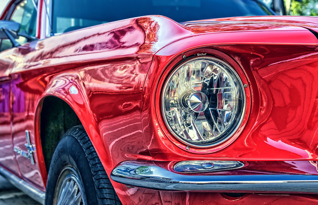 Educate Yourself On Car Restoration With These Tips