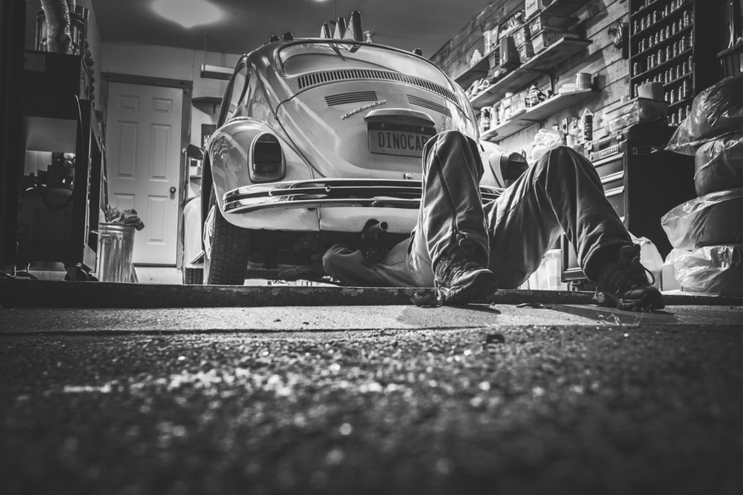 Vehicle Repair Suggestions to Make Life Easier
