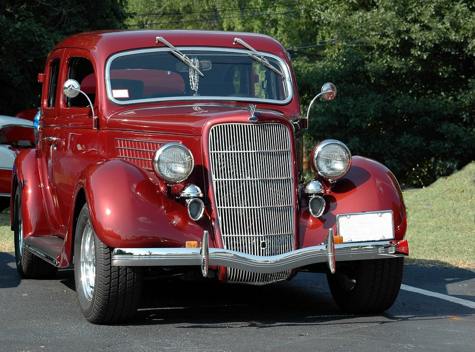 Assisting You Decide Automobile Restoration Making use of These Fundamental Ideas