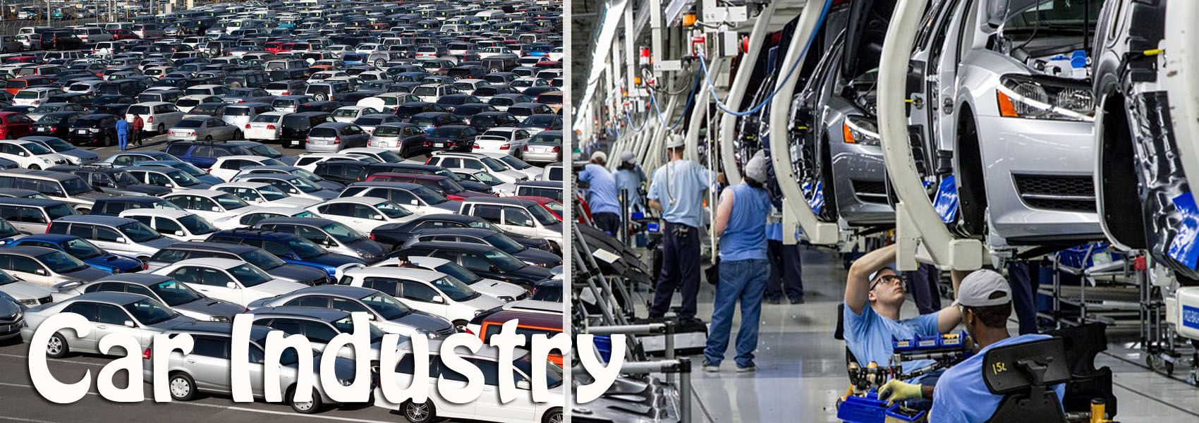 automobile industry startups
