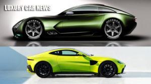 Car News electric car news china