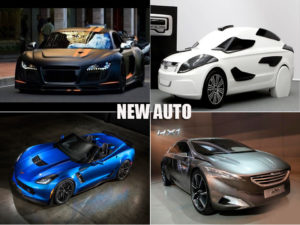 What is New?Auto Home Paints