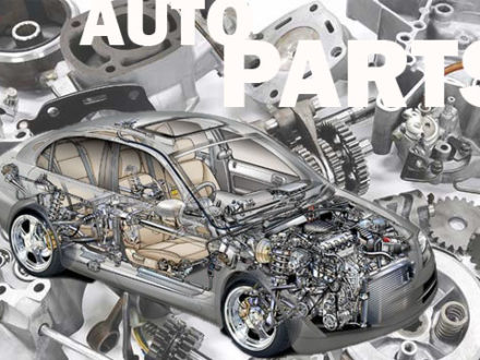Assessment On The Automatic Differential auto body parts wholesale