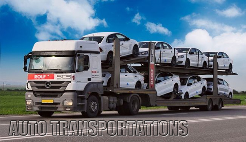 Prepare Your Car for Transport Like a Pro