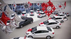 On the net Display Advertising For Automotive Dealership Owners