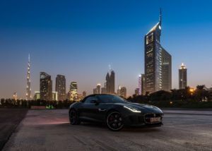 Here Is How You Can Rent A Luxury Car In Dubai