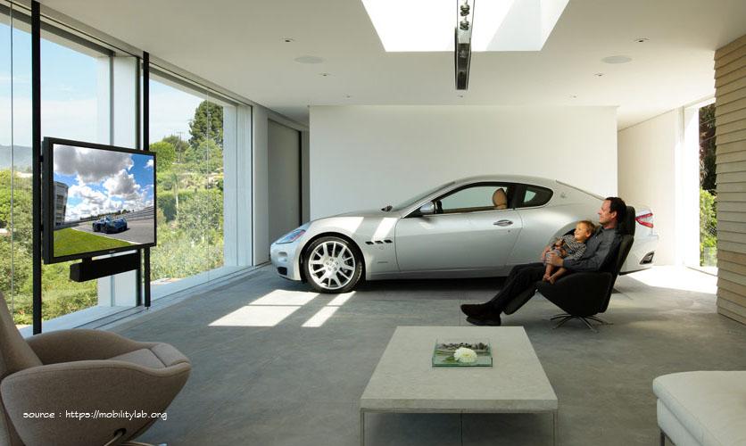Make Room for New Vehicles