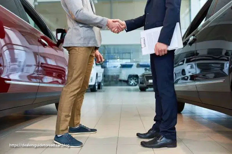 Choosing An Auto Dealer Offering Used Vehicles