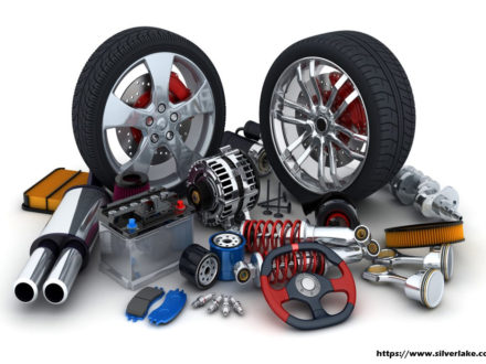 New Auto Parts Vs Used Auto Parts