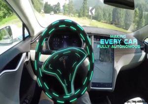 High Tech Developments Worthy of Making Automotive Industry News