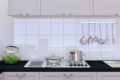 Kitchen Wall Clean and Safe with Kitchen Splashback Tiles