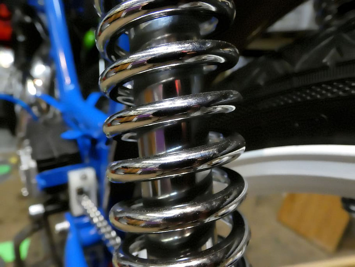 Twin-Tube Vs. Mono-Tube Shock Absorbers