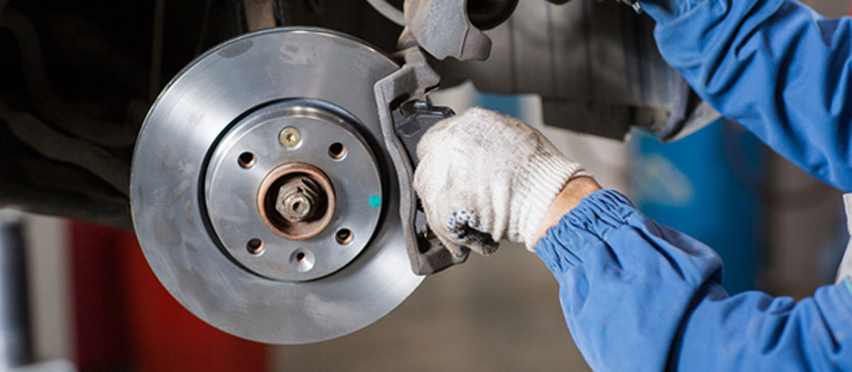How Your Car Brakes Work - Car Maintain Tips
