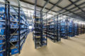 Choosing the Right Code for Auto Parts Warehouse