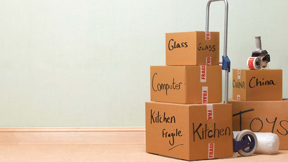 Amazing Tips That Will Help You During Your Move