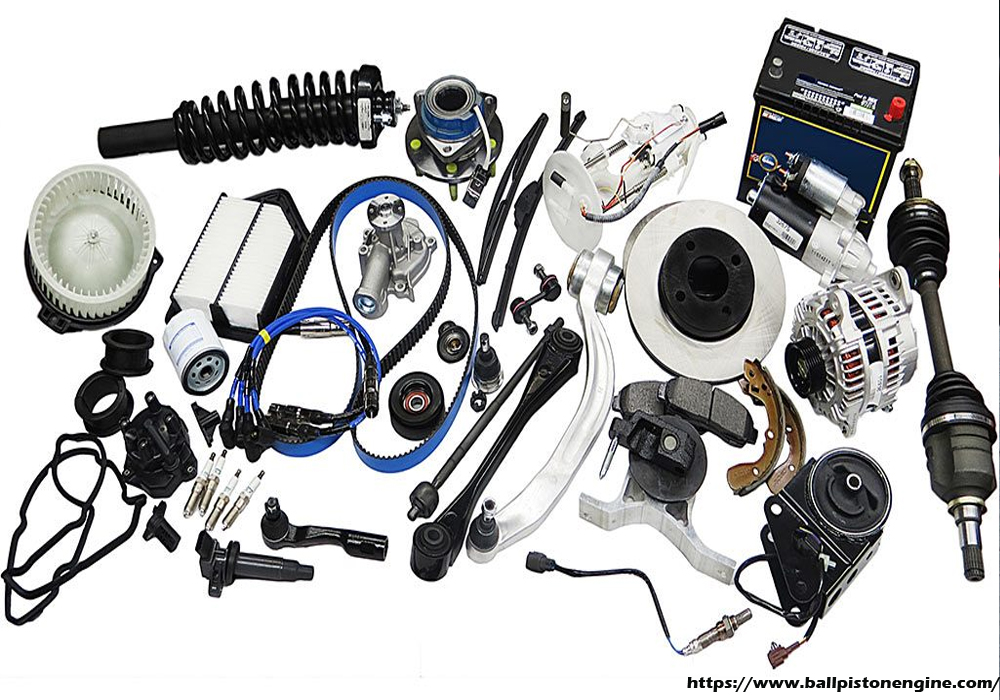 Finding the Right Car and Auto Parts