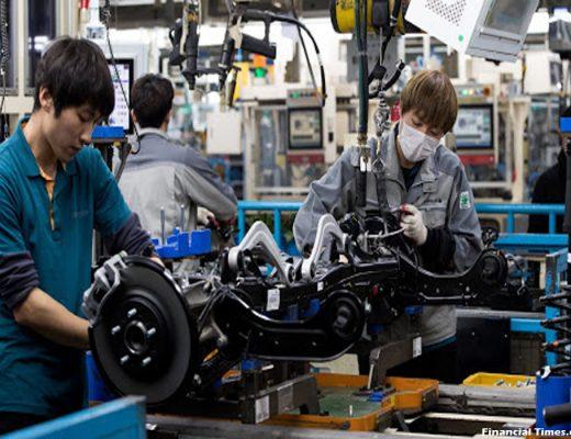 Korean Vehicle Parts