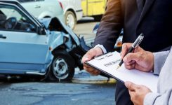Personal Injury Law: Defining the Legal Consequences of a Motor Vehicle Accident