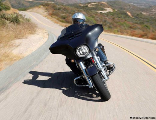The Motorcyclists Safety Guide