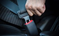 The Most Important Car Part or Auto Part - The Seatbelt