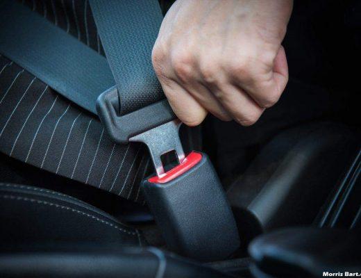 The Most Important Car Part or Auto Part – The Seatbelt