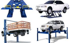 Choose the Right Automotive Equipment Distributors - It's in Your Best Interest!