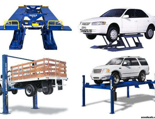 Choose the Right Automotive Equipment Distributors – It's in Your Best Interest!