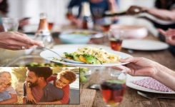 How Healthy Food and Travel Improve Your Family Habits and Lifestyle