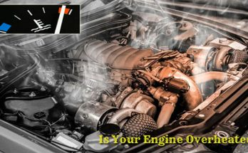 Is Your Engine Overheated?
