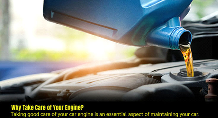 Tips on how to Care for Your Engine to Reduce Maintenance Costs