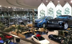 Car Dealers - Hunting For Greater than a Car