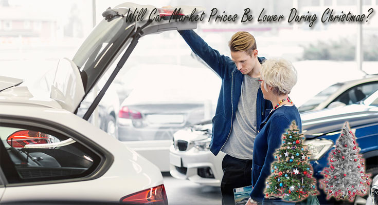 Will Car Market Prices Be Lower During Christmas?