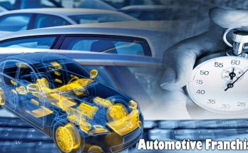 Curious About Finding In Gear With An Automotive Franchise?
