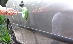 How To Remove Car Dents At Home