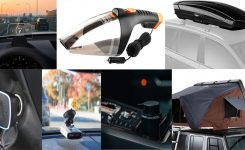 Most Recent Tech Car Accessories