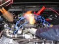 What Causes a Car Engine to Backfire?